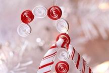 Christmas / by Kristy DiGiacomo