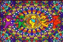 Grateful Dead Sunshine Daydream / Sunshine Daydream Hippie Shop has the most complete selection of official Grateful Dead & Jerry Garcia merchandise at discount prices in the Chicago area. From CDs, T-Shirts, Posters, & Tapestries, to Dancing Bear Stickers, and concert memorabilia. / by Sunshine Daydream Hippie Record Shop