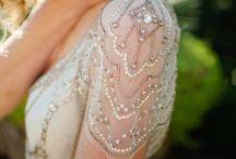 The Dress / {Wedding Dress Inspiration}