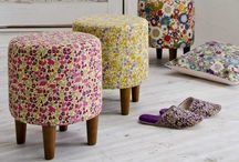 Home / {Home Decor Inspiration} / by Atelier Rousseau Bridal