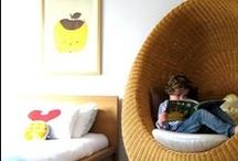 Kinderzimmer / by Silke Otto