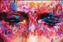 """Beauty / """"Love of beauty is taste. The creation of beauty is art."""" - Ralph Waldo Emerson"""