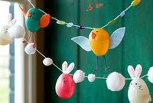 Easter / by Kristy DiGiacomo