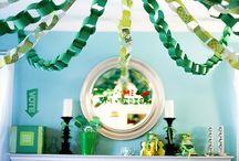 St. Patricks Day / by Kristy DiGiacomo