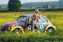 For Hippie in Me :) / by Skye Maguire