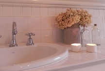 B A T H  / Bathrooms / by Kristyn
