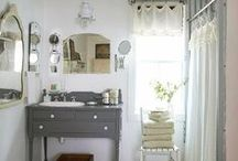 bathroom  / by Jessica James