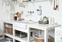 laundry room / by Jessica James