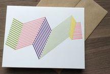 Letterpress Design & Stationery