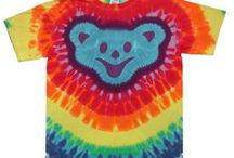 Grateful Dead Kids Clothes / by Sunshine Daydream Hippie Record Shop