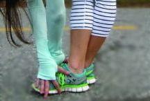 Fitness & Health / by Beth Farmer