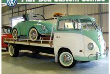VW   Teardrop Trailers / VW Classic Bugs and Baja's Teardrop Camper ideas -Classic Campers