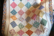 baby quilts and things / by Sheri