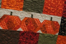 Fabulous Fall! / need to move the halloween stuff to all hallow's eve:  in process / by Sheri