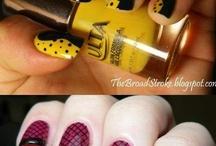 Nail Art and Beauty Ideas / by Sheri
