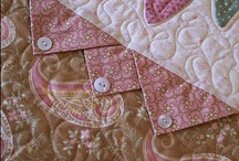 quilt borders / by Sheri