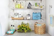 Cleaning, organizing, and just plain handy tips / by Skye Maguire