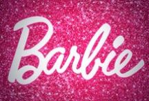 Barbie♥ / I've always wanted to collect Barbies