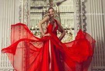 iRED / by TV Fashion Guide