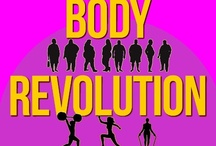 Kindle Fitness Books / by Penelope Silvers