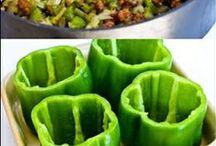Recipes I wanna try / by Dawn Hammond Marseilles