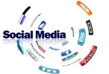 Social Media... / Infographics and tips for social media for business, personal, and other insights related to Facebook, Twitter, Pinterest, LinkedIn and Google+ (and much more)