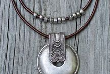 Silver & Gold I Have None / jewelry I would love to have