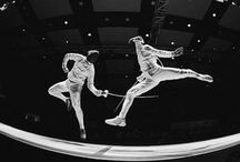On Guard / Fencing and the history of the sport