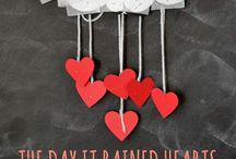 Valentine's Day / by Kristy DiGiacomo