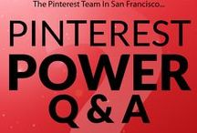 Sew   Pinning / Ideas for using Pinterest to grow and expand your business
