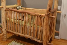 BABY THINGS / Baby furniture, clothing, toys and idea's for babies. / by Karen Ricciuto