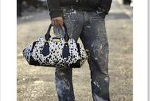 Bags, Bags, Bags / by Netpage
