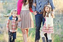 What to Wear  //  Families