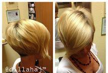 Hair Say / by Bethany Eubanks