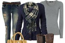 What to Wear // Fabulous Fall Looks