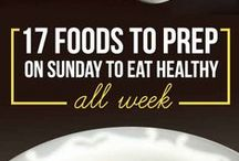 Nutritional Facts / Healthy eating and nutritional facts to help you stay true to yourself.