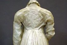 Sew   Regency / Regency Dresses and costuming for the JASNA Ball