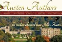 Jane's Words / Words, printables from Jane Austen books