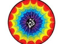 Sunshine Daydream Patches / Rock n Roll, Peace, Psychedelic, and Rasta Patches that can be ironed on or sewn on available from www.sunshinedaydream.biz / by Sunshine Daydream Hippie Record Shop