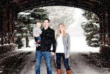 Family Photography / Family photo ideas