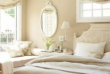 Home-Bedroom / by Nati