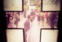 Wedding Photos / Different ideas for the Bride and Groom, Bridal Party, Wedding Party etc. / by Veronica M.