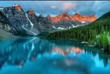 Landscape Photography  / Beautiful landscape photos capture nature at its best.
