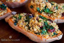 recipes - quinoa