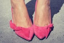 Eluxcubrations - Favorite Shoes / Shoes I love