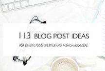 Everything Blog