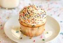 Foodie | Desserts / the foodie board for all the sweet stuff