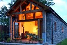 Small Space Living / Living large in a small space!  Whatever you call it - Tiny House, Small Space Living.