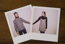 Polaroids & Film
