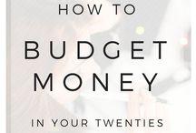 budgeting | finance